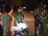 Công an phường An Phú, Tx.Thuận An: Hiệu quả trong đấu tranh trấn áp tội phạm