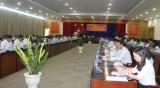 Tỉnh ủy Bình Dương: Triển khai kế hoạch tổng kết việc đổi mới phương thức lãnh đạo của Đảng