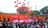 第15次越南诗歌日在全国各地纷纷举行