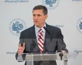 Cố vấn An ninh Quốc gia Mỹ từ chức giữa bê bối có quan hệ với Nga