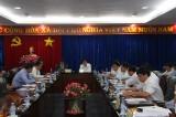 Lãnh đạo tỉnh tiếp và làm việc với Phòng Thương mại Công nghiệp Việt Nam