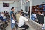UBND huyện Bắc Tân Uyên: Xây dựng hình ảnh người cán bộ, công chức vì dân phục vụ