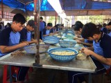 Trung tâm giáo dục lao động - tạo việc làm tỉnh: Tìm lại tương lai cho người lầm lỡ