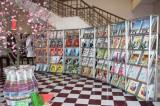Thư viện Bình Dương: Phục vụ hơn 11 ngàn lượt độc giả