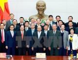 Thủ tướng: Chính phủ sẵn sàng lắng nghe ý tưởng xây dựng đất nước