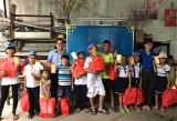 Các cơ sở Đoàn - Hội: Duy trì hoạt động hơn 20 lớp học tình thương