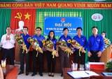 Chi đoàn Tòa án nhân dân TX.Thuận An: Tổ chức Đại hội Chi đoàn nhiệm kỳ 2017 - 2019