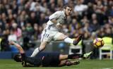 Bale tái xuất ấn tượng, Real gia tăng cách biệt với Barca