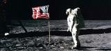 Mỹ và tham vọng căn cứ quân sự trên mặt trăng