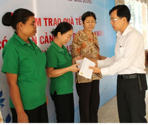 Provincial Ips'Trade Union with good, creative ways for laborers
