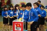 Đại hội đoàn cấp cơ sở: Đoàn viên thanh niên nhận thức sâu sắc hơn về trách nhiệm