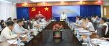 Ông Đặng Minh Hưng, Phó Chủ tịch UBND tỉnh: Phát huy sức trẻ, xây dựng hình mẫu thanh niên giàu lòng yêu nước, có sức khỏe, tri thức và bản lĩnh