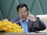 Campuchia kêu gọi nước ngoài không can thiệp công việc nội bộ