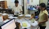 Dịch vụ chuyển phát nhanh hồ sơ: Đẩy mạnh cải cách thủ tục hành chính