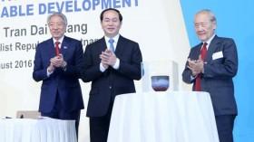 新加坡企业对越南市场关心度持续升温