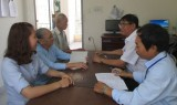 """Cựu Chiến binh phường Lái Thiêu, Tx.Thuận An: """"Cựu nhưng không cũ"""""""
