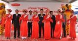 Dai-ichi Life Việt Nam khai trương văn phòng Tổng đại lý tại Bình Dương
