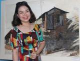 Nguyễn Hồng Anh Như:  Đam mê và tài năng của một cô gái trẻ