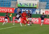 Vòng 7 V-League 2017, Hà Nội - B.BD: Chủ quyết thắng, khách chỉ cần hòa!