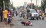 3 người thương vong trong hai vụ tai nạn giao thông