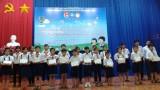 Bàu Bàng: Tổ chức chương trình Thắp sáng ước mơ thanh thiếu nhi