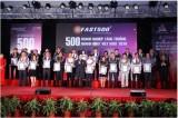 Công bố Top 500 doanh nghiệp tăng trưởng nhanh nhất Việt Nam năm 2017