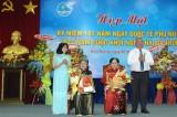 Hội Liên hiệp Phụ nữ tỉnh họp mặt kỷ niệm 107 năm Ngày Quốc tế Phụ nữ