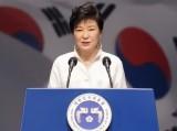 Vẫn tranh cãi về bà Park Geun-hye