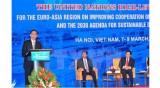 联合国欧亚地区关于加强中转便利化、贸易便利化的合作和实施2030年可持续发展议程峰会在河内圆满闭幕
