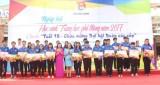 Ngày hội học sinh trung học phổ thông tỉnh, lần thứ II – năm 2017