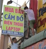 TX.Thuận An: Ra quân lập lại trật tự, văn minh đô thị
