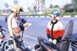 Tăng cường xử lý các hành vi trực tiếp dẫn đến tai nạn giao thông
