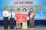Kỷ niệm Ngày quyền của người tiêu dùng Việt Nam 15-3