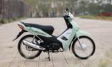 Honda Wave Alpha 110 - thay đổi để bứt phá