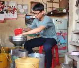 Vòng nguyệt quế cho Phạm Phú Vinh