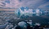 60% lượng băng bị mất ở Bắc Cực là do tác động của con người.
