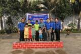 Thị đoàn Dĩ An: Thực hiện công trình khu vui chơi miễn phí cho thiếu nhi
