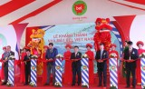 Cheese plant with capacity of 10,000 tons of products per year inaugurated