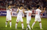 Vòng loại U23 châu Á 2018: U23 Việt Nam cùng bảng Á quân U23 Hàn Quốc