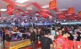 Nguyễn Kim khai trương trung tâm mua sắm mới tại Thuận An (Bình Dương) và Biên Hòa(Đồng Nai)