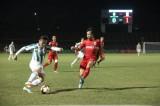 Vòng 10 V-League 2017, Than Quảng Ninh - B.Bình Dương:  Khách chỉ cần 1 điểm là thành công