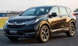 Honda CR-V bản 7 chỗ - tham vọng cạnh tranh Toyota Fortuner