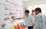 Công ty TNHH Tư vấn Du học và Dịch vụ thương mại Minh Đức: Khai trương Văn phòng Tư vấn du học tại Bình Dương