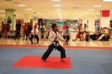 140多名运动员参加平阳省跆拳道锦标赛
