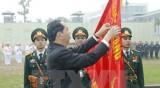 越南国家主席陈大光出席越南特工兵种50周年传统日纪念典礼