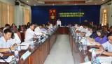 Giám sát tình hình, kết quả hoạt động HĐND cấp huyện, cấp xã tại TP.Thủ Dầu Một