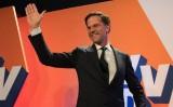 Bầu cử QH Hà Lan: Châu Âu thở phào!