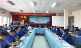 """Đoàn khối các Cơ quan tỉnh: Hội thảo """"Phong trào 3 trách nhiệm"""""""