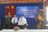 Công ty Bảo Việt Bình Dương: Quyết tâm phấn đấu hoàn thành nhiệm vụ được giao năm 2017