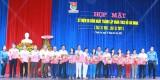 Thị đoàn Thuận An: Họp mặt kỷ niệm 86 năm ngày thành lập Đoàn TNCS Hồ Chí Minh